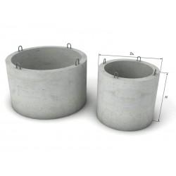 Железобетонное кольцо колодца КС 15.9