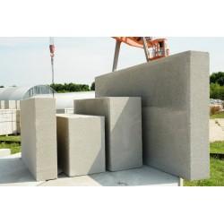 Стеновой блок газобетонный
