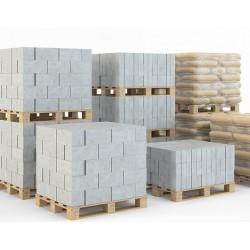 Газобетонный блок Стеновой. 600*300*200
