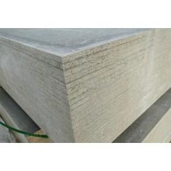 Цементная плита ЦСП 20мм