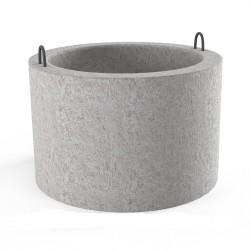 Кольцо колодца стеновое КС 10,9
