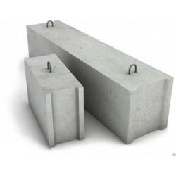 Фундаментные блоки ФБС 8-4-6