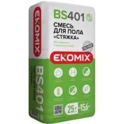 Стяжка BS 401 Ekomix