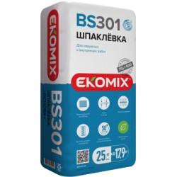 Шпаклевка основа BS 301 Ekomix