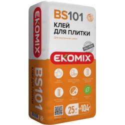Клей для плитки BS 101 Ekomix