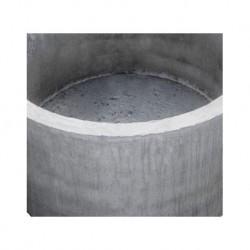 Кольцо колодца с дном КД 20,9