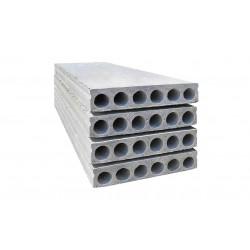 Плита бетонная перекрытия  ПК 57-15.8